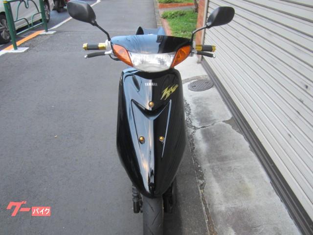 ヤマハ JOG ZR 68cc10ポート 120メーター ハイプリKNマフラー フルOHの画像(東京都