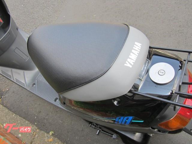 ヤマハ JOG90 各所OH 消耗品交換 ライトチューン 純日本製の画像(東京都