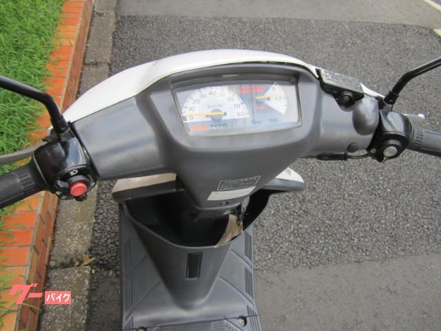 ヤマハ JOG90 ノーマル 各所分解整備 消耗品フルチェンジの画像(東京都