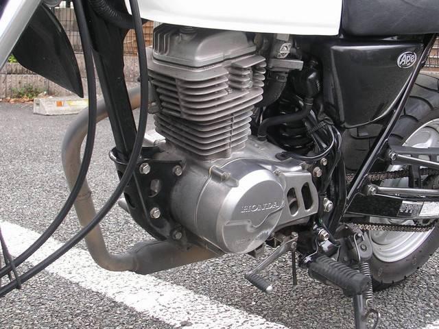 ホンダ Ape100 HC07最終モデル 小カスタムの画像(東京都