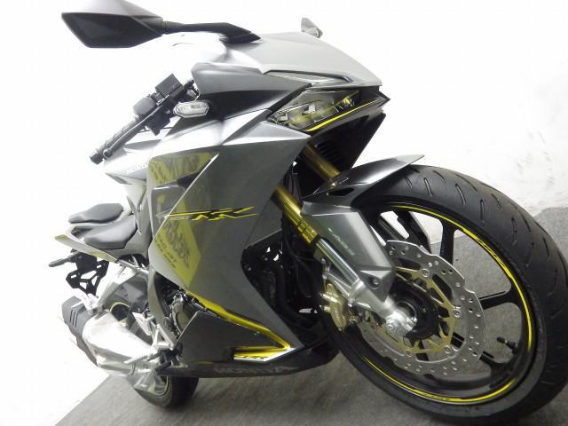 ホンダ CBR250RR ABS 国内現行モデルの画像(千葉県