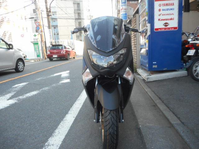 ヤマハ NMAX155 ABS 国内正規・最新モデルの画像(東京都