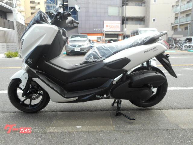 ヤマハ NMAX155 国内正規・最新モデルの画像(東京都