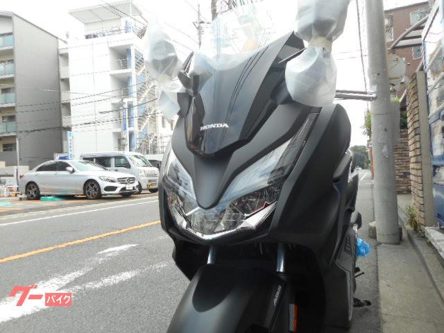 ホンダ フォルツァ 国内正規・最新モデルの画像(東京都
