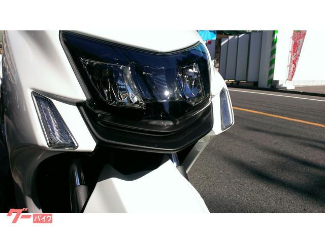 ヤマハ シグナスX 国内正規・19年LEDモデルの画像(東京都