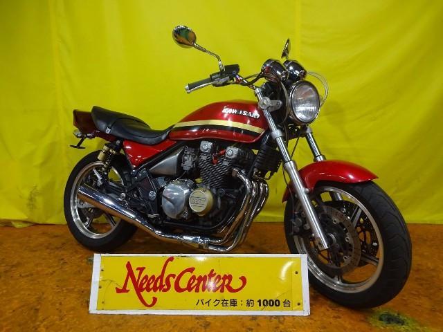 カワサキ ZEPHYR400 1782802の画像(千葉県