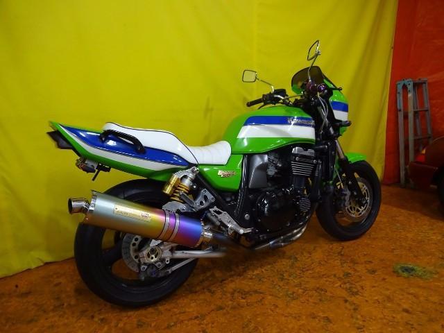 カワサキ ZRX1100 1790406の画像(千葉県