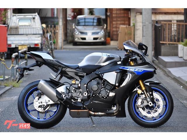 yzf r1m ヤマハ 新車バイク一覧 新車 中古バイクなら