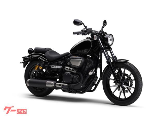 BOLT Rスペック ABS 2021年モデル