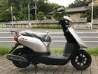 ヤマハ JOG 2018年モデル 日本製の画像(東京都