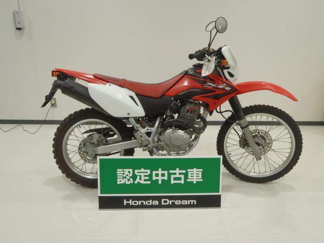 ホンダ XR230の画像(東京都