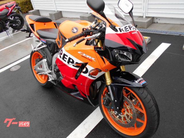 車両情報 ホンダ Cbr600rr ホンダドリーム八王子 中古バイク 新車