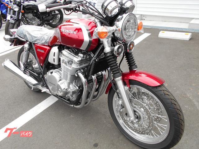 ホンダ CB1100EXの画像(東京都