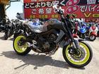 ヤマハ MT-09 ABS 2017年モデルの画像(埼玉県