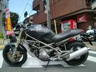DUCATI モンスター900 ノーマルの画像(東京都