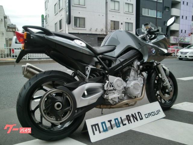 BMW F800Sの画像(東京都
