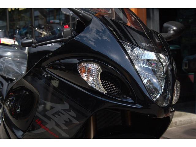 スズキ GSX1300Rハヤブサ 国内モデルリミッターカット仕様の画像(東京都