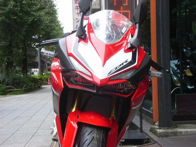 ホンダ CBR250RR ABS 最新型の画像(東京都
