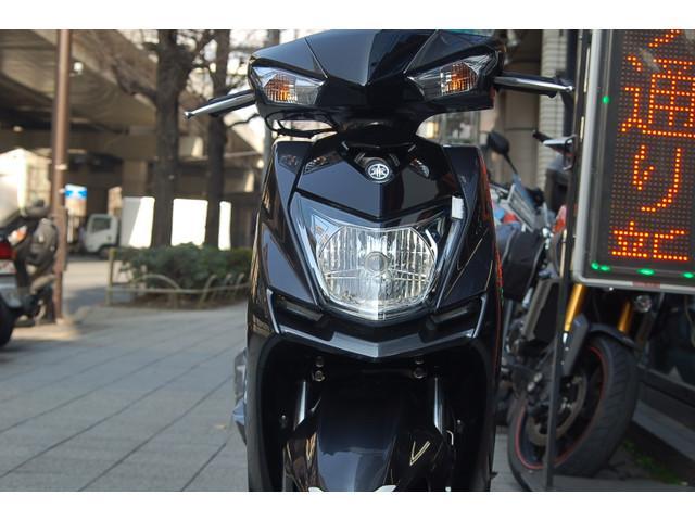 ヤマハ シグナスX SR 最新型の画像(東京都