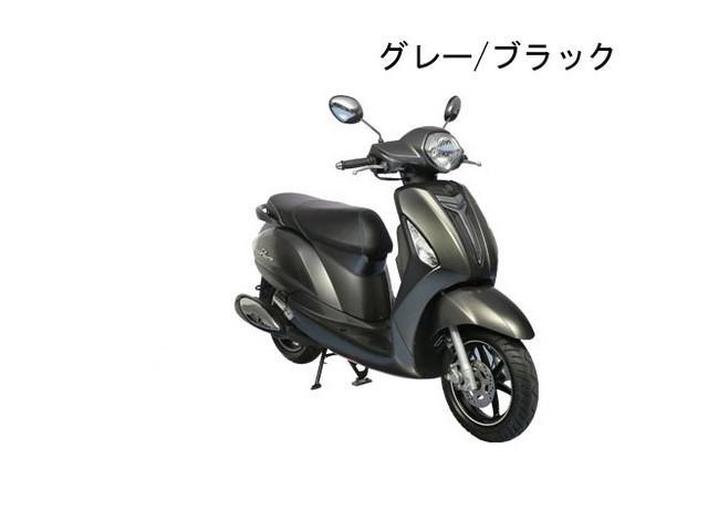 ヤマハ グランドフィラーノ 並行輸入モデルの画像(東京都