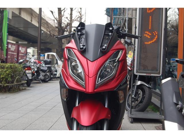 KYMCO G-DINK250の画像(東京都