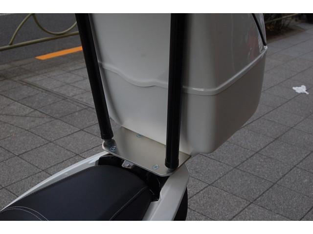 ヤマハ トリシティ ABS ルーフ仕様モデル 最新型の画像(東京都