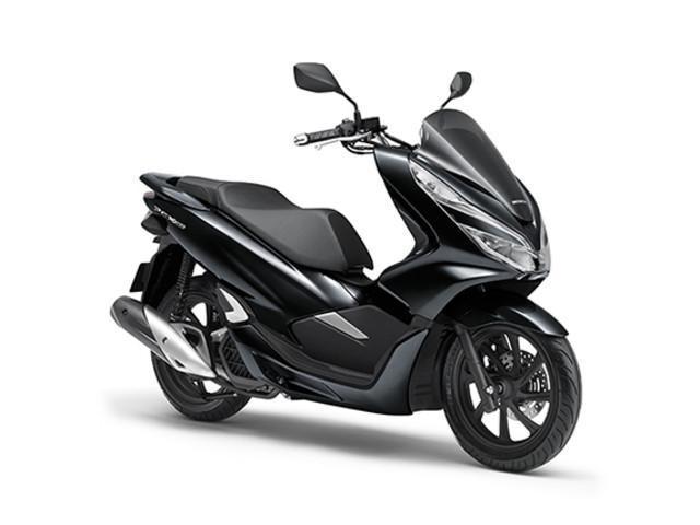 PCX150 ABS 2018モデル
