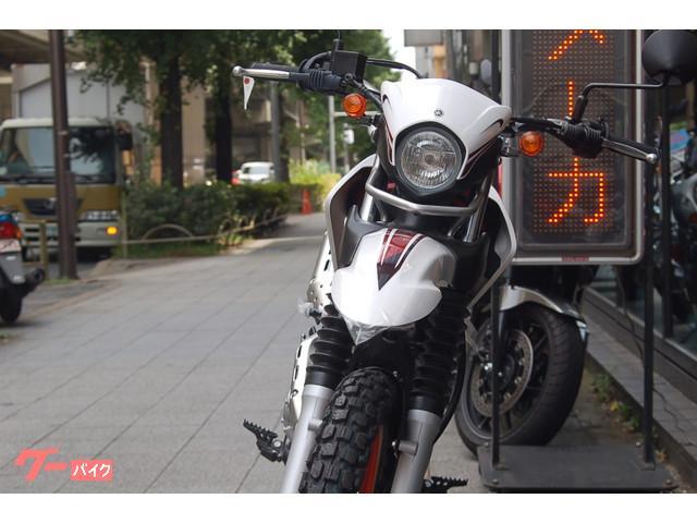 ヤマハ セロー250 生産終了モデルの画像(東京都