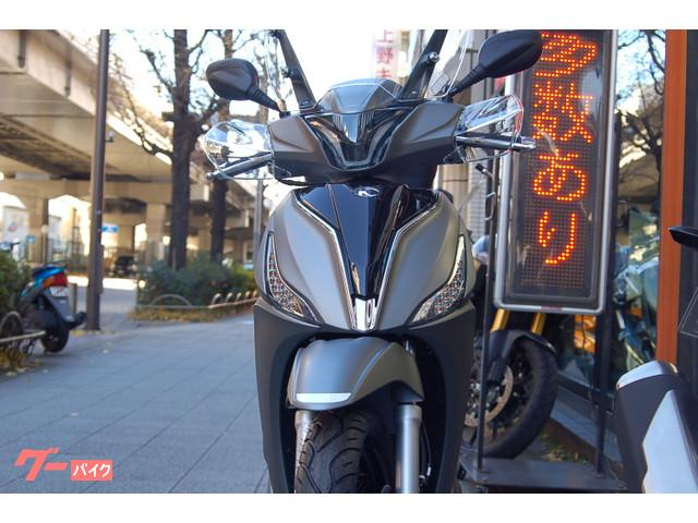 KYMCO ターセリーS125 ABS 正規輸入車の画像(東京都