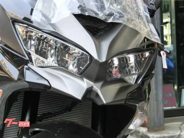 カワサキ Ninja ZX-25R SE 2022モデルの画像(東京都