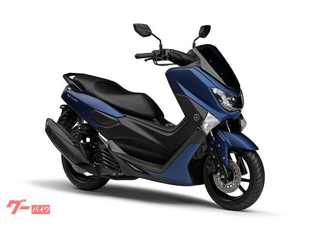 NMAX155 最新モデル