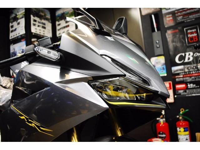 ホンダ CBR250RR ABS 国内正規モデル 最新型の画像(東京都