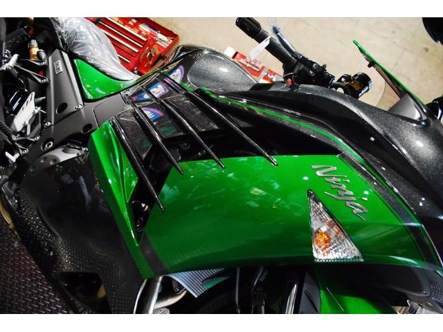 カワサキ Ninja ZX-14R ABS ハイグレード 最新型の画像(東京都