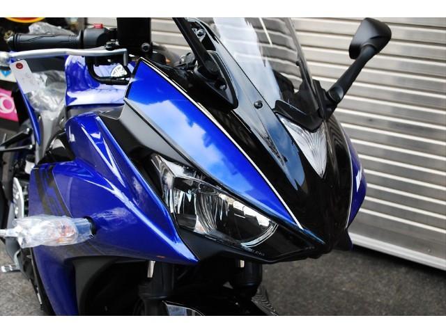 ヤマハ YZF-R25 ABS 国内正規モデル 最新型の画像(東京都