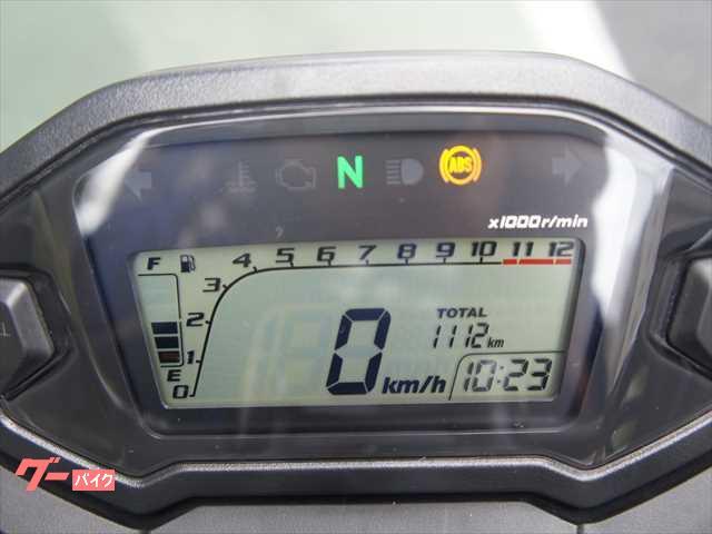 ホンダ CB250F ABS ETC エンジンスライダーの画像(東京都