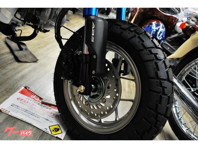 ホンダ モンキー125 ABS 最新型の画像(東京都