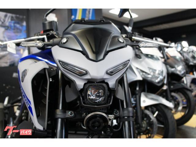 ヤマハ MT-03(320cc) 最新モデルの画像(東京都