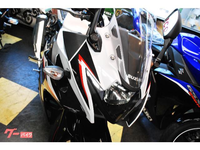 スズキ GSX250R  生産終了モデルの画像(東京都