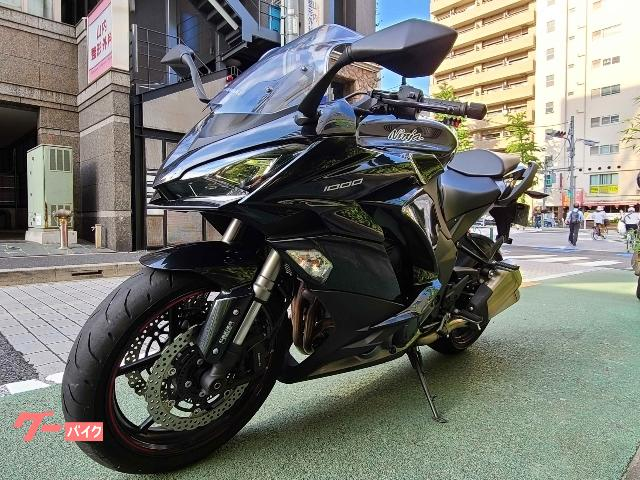 カワサキ Ninja 1000の画像(東京都