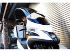ヤマハ トリシティ155 ルーフ リアボックス 最新型の画像(東京都