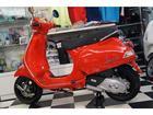 VESPA LX125 i-GETエンジン 正規輸入モデルの画像(東京都