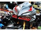 ホンダ CBR250RR 最新モデルの画像(東京都