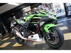 Ninja 250 KRTエディション 生産終了カラー