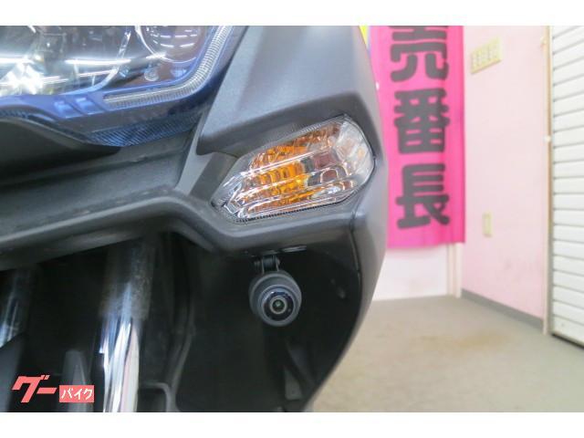 ヤマハ マジェスティS ミツバ製ドライブレコーダー付きの画像(東京都
