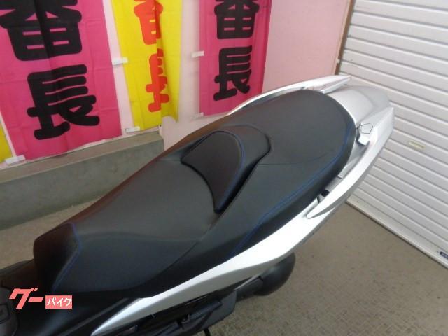 スズキ バーグマン400 2021年モデルの画像(東京都