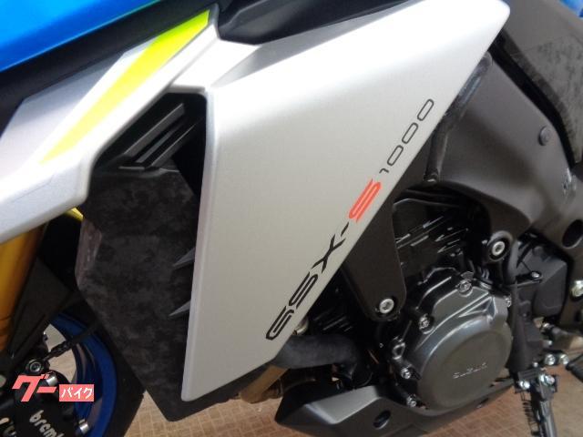 スズキ GSX-S1000 2022年モデルの画像(東京都