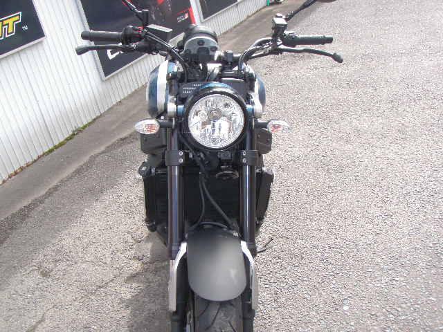 ヤマハ XSR900の画像(茨城県