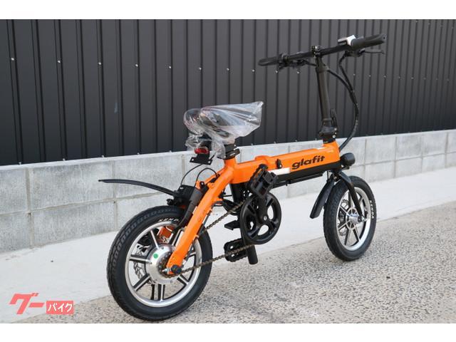 電動スクーター 電動スクーター glafit GFR-01の画像(茨城県