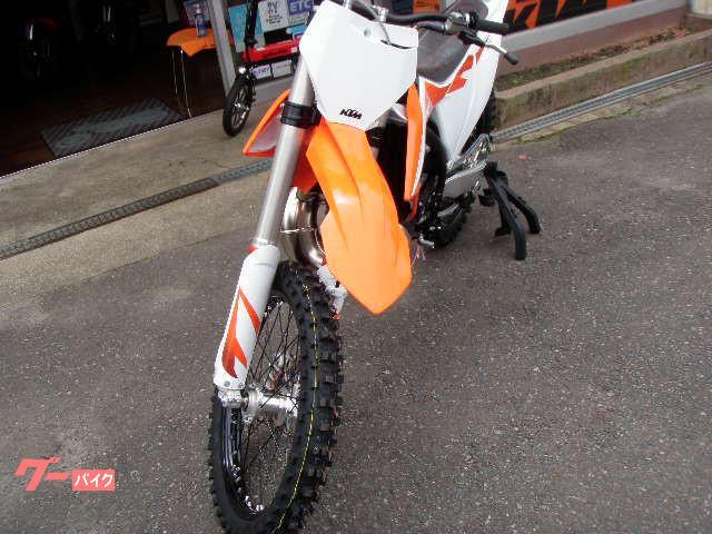 KTM 250SX 2020モデルの画像(茨城県