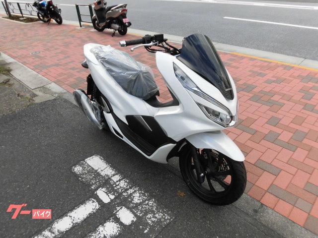 ホンダ PCX150 ABSの画像(東京都